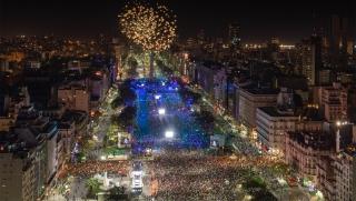 Números de Buenos Aires 2018
