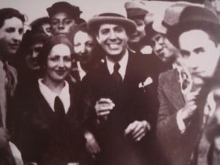 1935: Mueren Gardel, Barbieri, Riverol y Le Pera. Sobrevive Aguilar