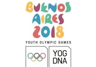 Voluntarios para BA 2018