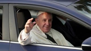 """Crónica de una Vanidad Colectiva: ser """"el Papa argentino"""" es más importante que ser el Papa"""
