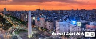 Buenos Aires puede organizar las olimpiadas mayores