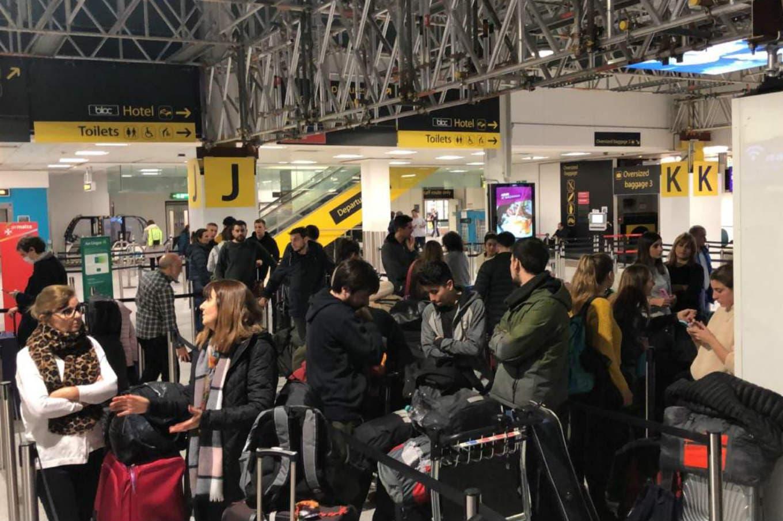 El Covid-19 en los Estados Unidos y los Argentinos esperando volver