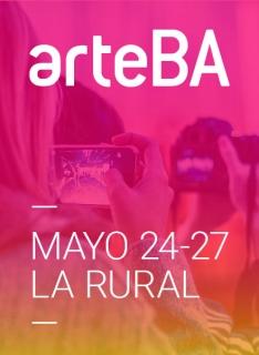 Intervenciones artísticas de Cultura y Espacio Público para ArteBA