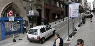 Ahora, los vehículos particulares necesitan permisos para ingresar al macrocentro