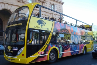 Revisando precios: El BA Bus