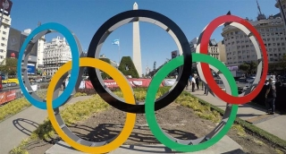 Los Juegos BA 2018, entre los grandes eventos deportivos del año