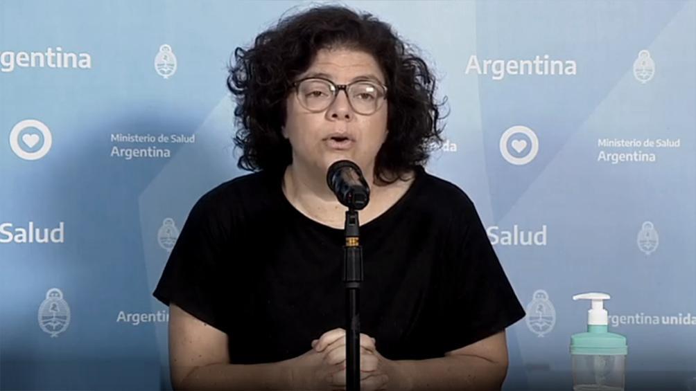 La situación en el Área Metropolitana Buenos Aires por Coronavirus