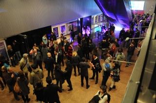 CCGSM: Danza con entrada gratuita y estrenos importantes