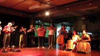 Actividades de Agosto del Programa Cultural en Barrios