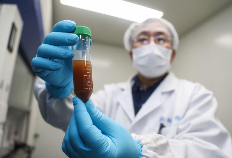 China, a la carrera buscando la vacuna para el Covid 19