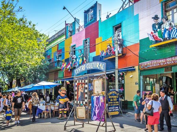 Buenos Aires, entre las ciudades más baratas del mundo
