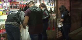 Liniers: Avances contra el comercio ilegal