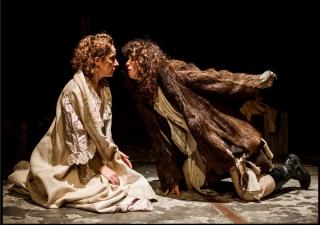 Macbeth, en marzo, en el Actors