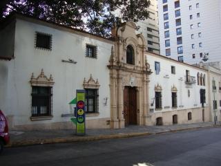 Actividad en el Museo Fernández Blanco