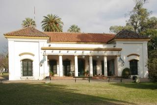 25 de mayo en el Museo Saavedra