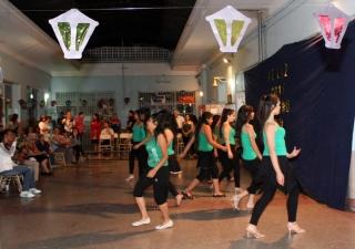 Programa Cultural en Barrios para noviembre