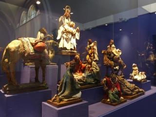 Navidad en los Museos
