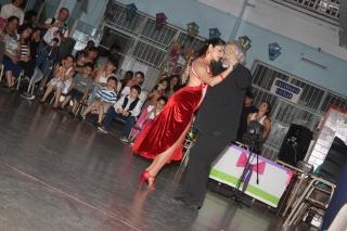 Programa Cultural en Barrios, en Septiembre
