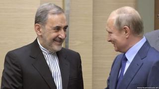 Bonos, Putin, Timerman y Pity