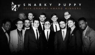 De Snarky Puppy en el Colón al flamenco en el Larreta