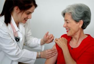 Proponen expandir la vacunación contra la Influenza