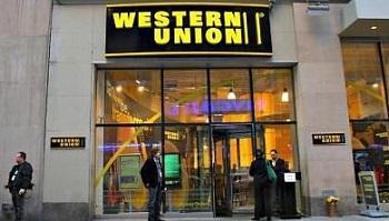 Western Union: Cobrar envíos de dinero por transferencia bancaria