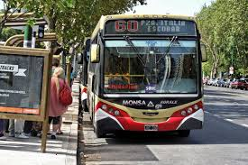 Transporte público: Se requieren estrategias mayores