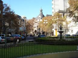La Avenida Alvear se incluye en la vidriera de las avenidas más elegantes del mundo