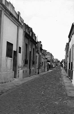 Seis mil Casas en la Buenos Aires de 1819