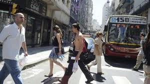 Calor en Buenos Aires: Alerta Amarilla