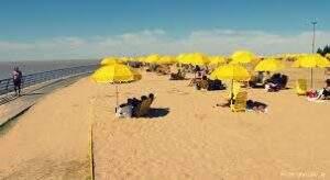 Novena Temporada de Playas