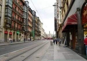 Las calles llamadas Buenos Aires