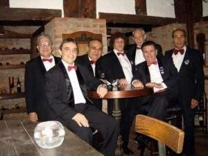 Caoba Jazz Band