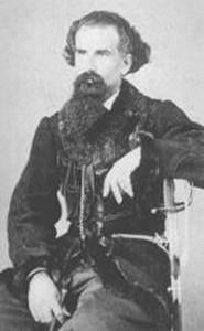 1845 – Lucio V. Mansilla – La casa de mis padres