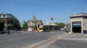 Las rutas de Manzi: Av. Amancio Alcorta