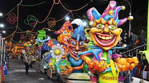 Carnaval Artesanal de Lincoln