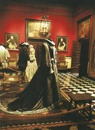 Interior del Museo Larreta