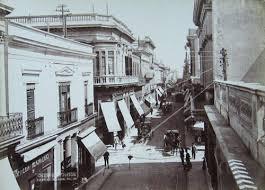 La Calle Florida: Estreno de un Macedonio joven