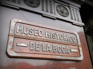 FUNDACION MUSEO HISTORICO DE LA BOCA