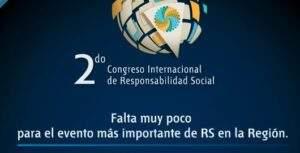 Responsabilidad Social: Importante Congreso