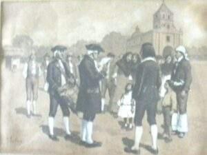 Los robos en la Buenos Aires del S. XVIII