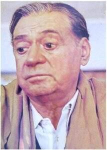 110 años del nacimiento de Luis Sandrini
