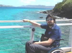 Accesibilidad y Servicios en vacaciones: capítulo italiano