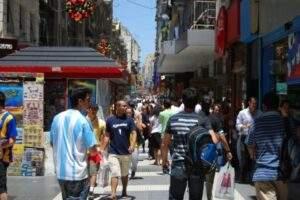 Extranjeros en Buenos Aires: fascinación y cuidado