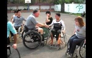 Modelo chino para la inclusión