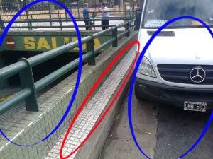 Zonas de Prioridad Cero para peatones