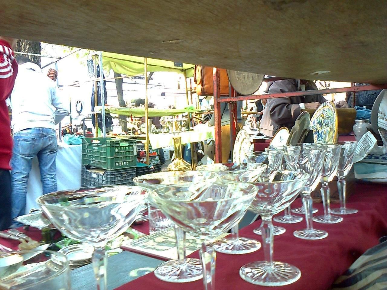 45 años de la Feria de San Telmo