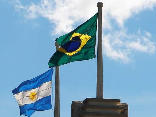 Estudiantes Brasileños en Buenos Aires