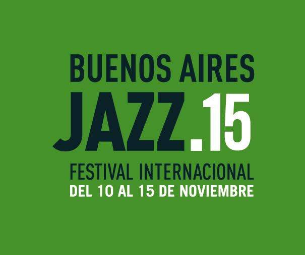 Buenos Aires Jazz 2015