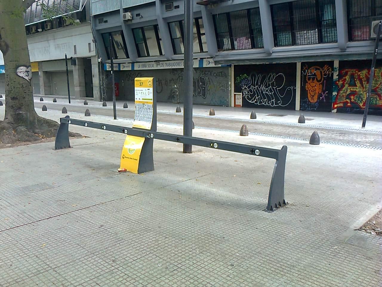 Panorama incierto respecto de las bicicletas de la Ciudad